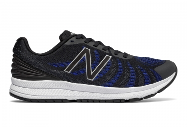 Chaussures de Triathlon New Balance Fuelcore Rush V3 Bleu
