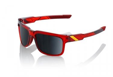 ea93d02b38318d Paire de lunettes 100 type s cherry palace ecran miroir noir