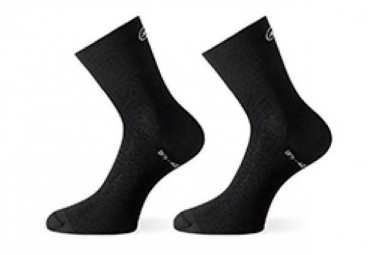 Assos Socks MilleGT BlackSeries