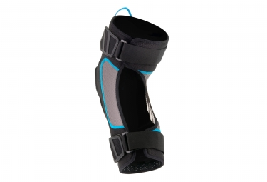 ALPINESTARS Elbow Guard E-RIDE Black cyan