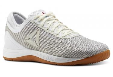 Zapatillas Reebok Crossfit Nano 8 Flexweave para Mujer Blanco
