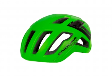 casque route endura fs260 pro vert l xl 58 63 cm