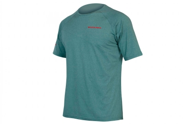 T-shirt Technique Endura SingleTrack Lite Vert
