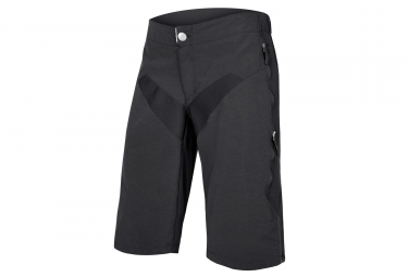 Short endura singletrack noir m