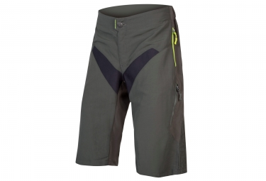 Short endura singletrack kaki xxl