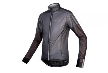 Veste impermeable endura fs260 pro adrenaline race cape ii noir xxl