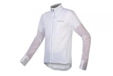 Endura Jacket Adrenaline Race FS260-Pro II White