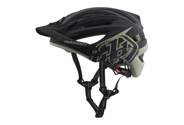 Troy lee casque a2 mips decoy black stone xl xxl
