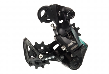 Rear Derailleur SRAM X01 DH Type 3.0 10s Black