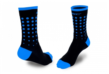 MSC Flamingo Socken Blau Schwarz