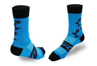 Chaussettes MSC FiveStars Bleu