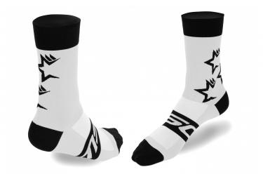 MSC FiveStars Socken Weiß