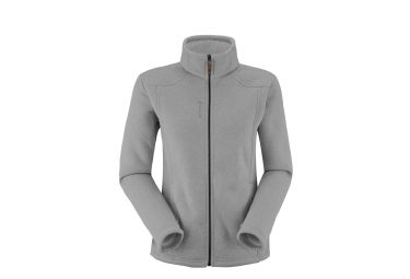 Lafuma Cali Women's Fleece Gray