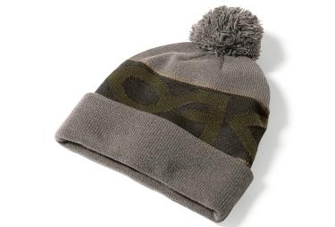 bonnet oakley factory cuff gris