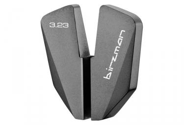 Speichenschlüssel 3.23 Schwarz