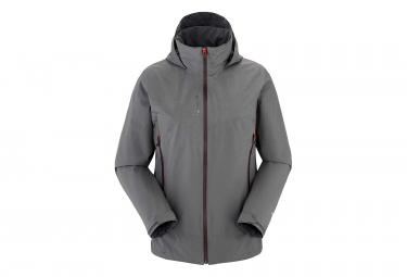 Veste lafuma way gore tex gris xl