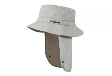 Lafuma Sun Hat Mercury Grey