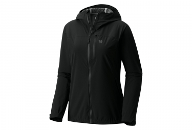 Mountain Hardwear  Stretch Ozonic Women Black