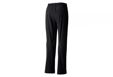 Pantalon Femme Mountain Hardwear Stretch Ozonic Noir