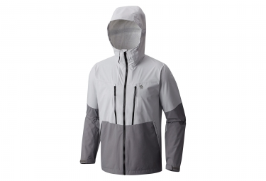 Mountain Hardwear ThunderShadow Grey Ice