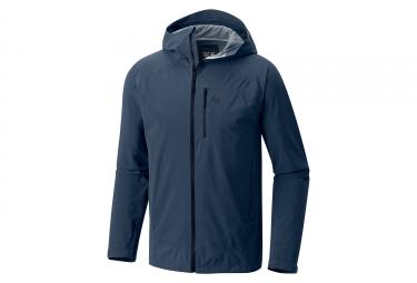 Mountain Hardwear Stretch Ozonic Jacket Zinc