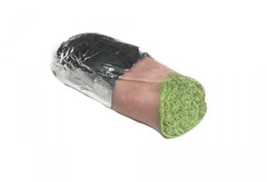 Salsa verde de culto de Burrito de Burrito