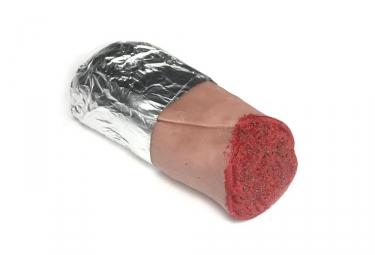 Cult Burrito Wax Red Sauce