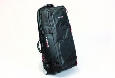grand sac de voyage look noir