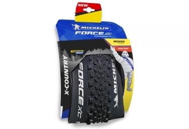 Pneu Michelin Force XC Performance Line 27.5'' Tubeless Ready Souple