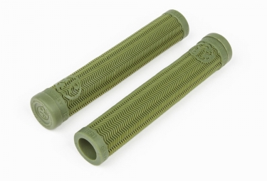 BSD Dan Paley Grips Green