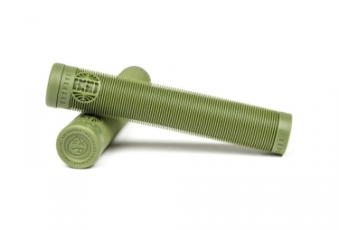 BSD Passenger Grip Green