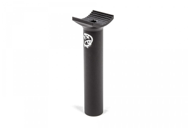 BSD Blitzed Pivotal Seatpost 135mm Black