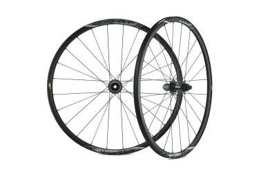 Road Wheels Miche Graff Disc| 12x100 / 12x142mm | Shimano/Sram | Clincher