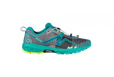 Chaussures femme millet light rush bleu gris 38