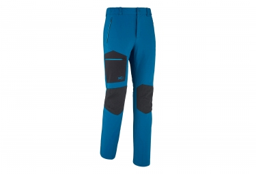 Pantalon Millet Lepiney Xcs Cordura Poseidon