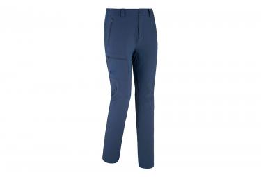Pantalon Millet Trekker Stretch Ii Ink Bleu