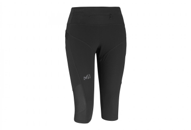 Millet Women Ltk Fast Tight Black