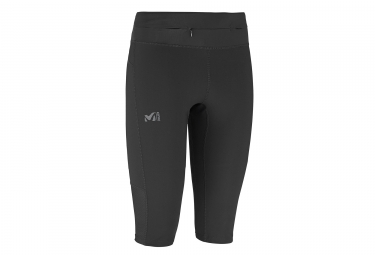 Millet Ltk Fast Tight Black Black