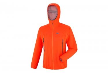 Millet Ltk Rush 2.5L Jacket Orange