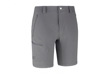 Short Millet Trekker Stretch Ii Tarmac