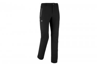 Pantalon Millet Alpin Xcs Noir Tarmac