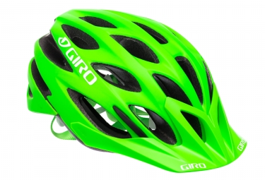 Casque VTT Giro Phase Vert