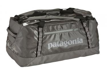 Sac de Voyage Patagonia Black Hole 90L Gris