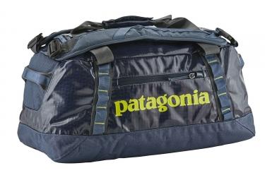 Borsa da viaggio Patagonia Black Hole 45L blu