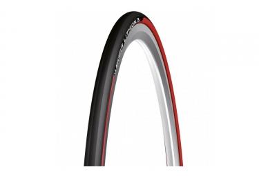 Pneu Michelin Lithion 3 Noir Rouge