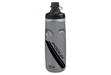 bidon camelbak podium dirt series chill 0 62 l stealth