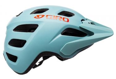 MTB Helmet Giro Fixture Blue