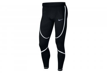 collant long nike power tech noir xl