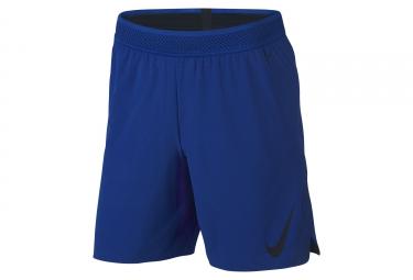Pantaloncini sportivi Nike Flex DWR Blu