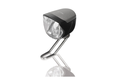 Eclairage avant xlc led e bike